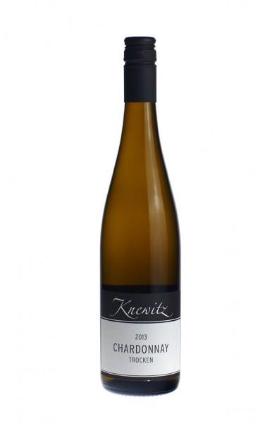 Knewitz Chardonnay trocken 2015