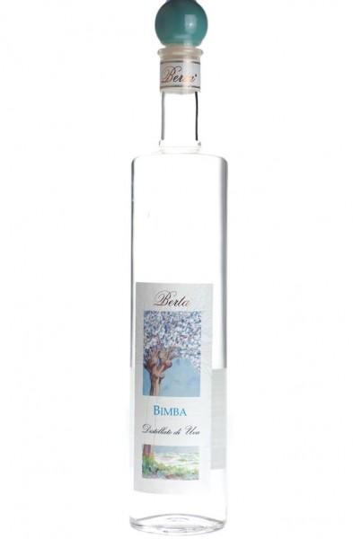 Berta BIMBA Distillaro d Uva 0,70 l