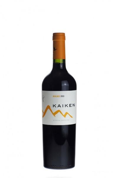 Kaiken Malbec Reserve 2016