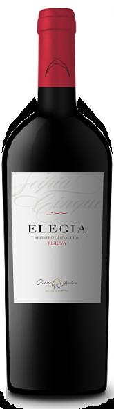 Produttori Vini Manduria Elegia Primitivo di Manduria DOC 2013
