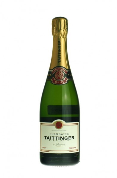 Taittinger Champagner Reserve Brut, weiss,